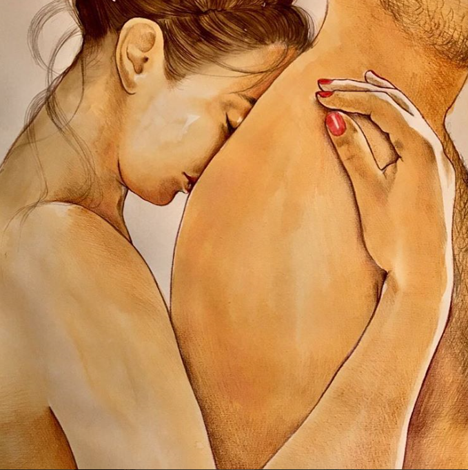 Immagine di copertina: Artista Frida Castelli