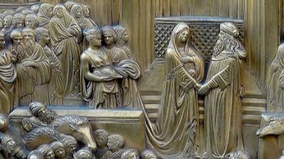 La Regina di Saba e Re Salomone - il potere erotico il Hieros Gamos
