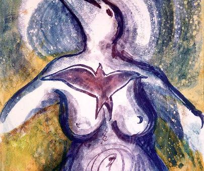 Luna Di Febbraio: Luna Immacolata