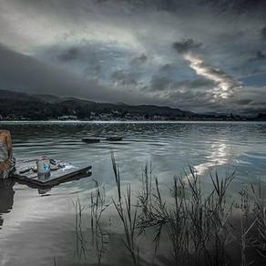 Islanda il disgelo - Massimo Tommi - Fotografie D'autore