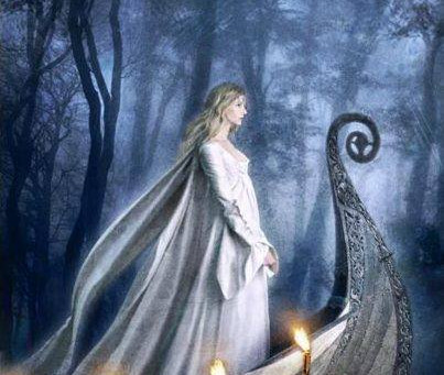 Le Sacerdotesse di Avalon