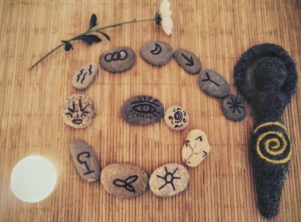 Rune della Strega