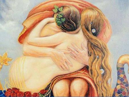 Tantra e Vangelo di Filippo – Sessualità Consapevole