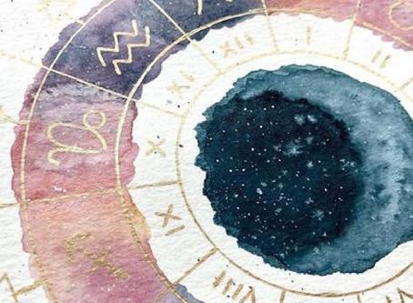 L'Amore che arriva da un altro tempo, in chiave astrologica