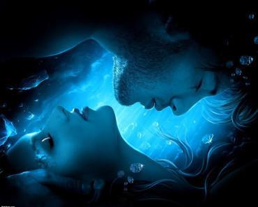 L'anima di un bacio…
