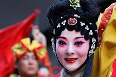 Capodanno Cinese:  si festeggia!