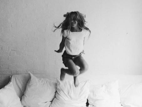 5 buoni motivi per cui le Streghe dovrebbero farsi il letto