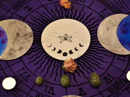 Iniziazione Sacra alla Sessualità: l'Uovo di Giada