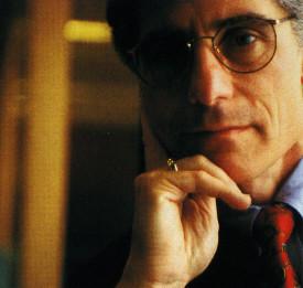 Intervista al Dr. Brian Weiss