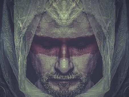 Il racconto del Sacro Maschile, della rabbia e della sua essenza ritrovata
