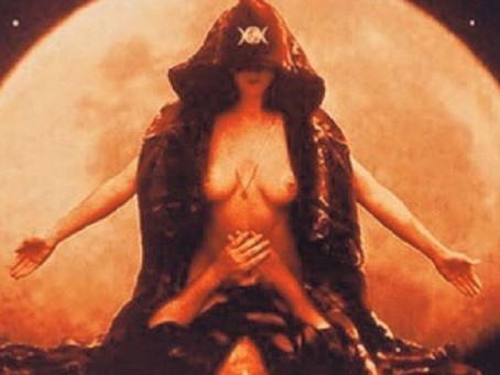 Beltane: confessioni di una notte erotica
