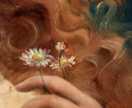 Onore alla Dea Afrodite, il culto della Margherita: 13° Giorno
