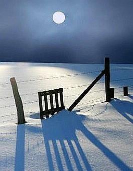 La Luna Blu di Luglio