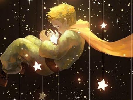 Incarnazione di una stella cadente