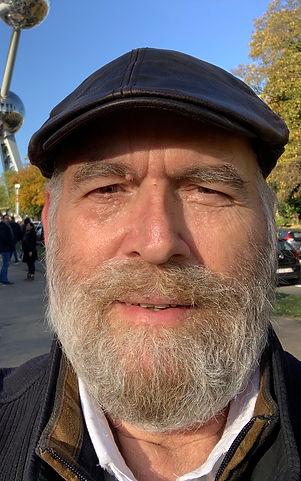 Pierre Blanc kiné