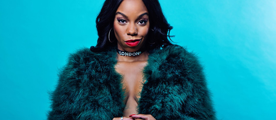London Hughes to launch exclusive podcast with Spotify