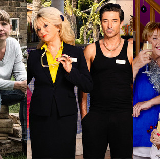 Why ITV were wrong to cancel all their scripted comedies