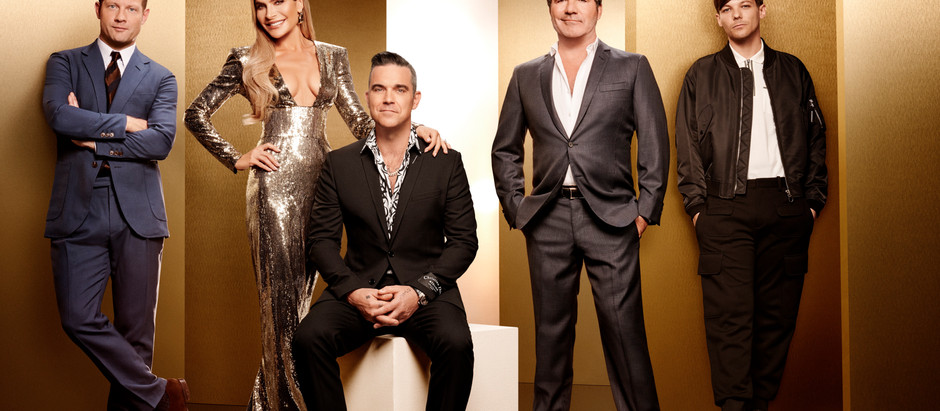 FIRST LOOK The X Factor 2018 Promo Pics