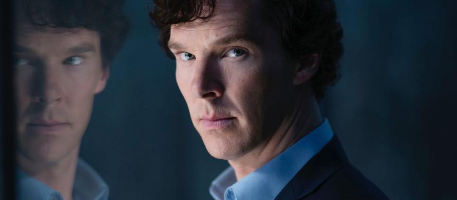 FIRST LOOK Sherlock - The Final Problem