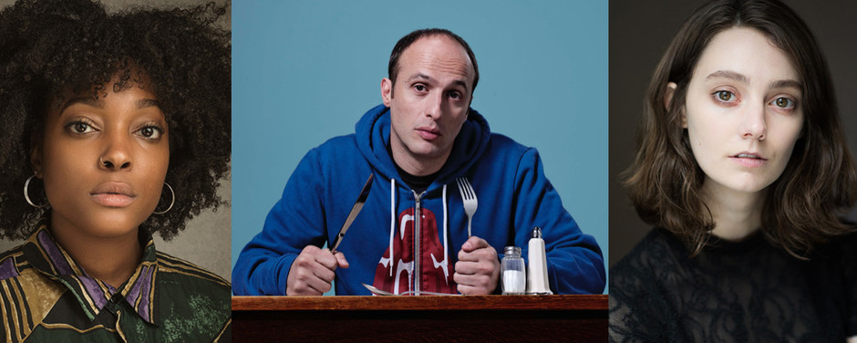 Friday Night Dinner creator Robert Popper makes new comedy for Channel 4