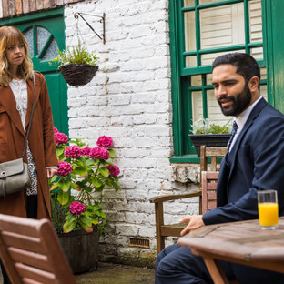 Imran's guilt catches up with him in Corrie