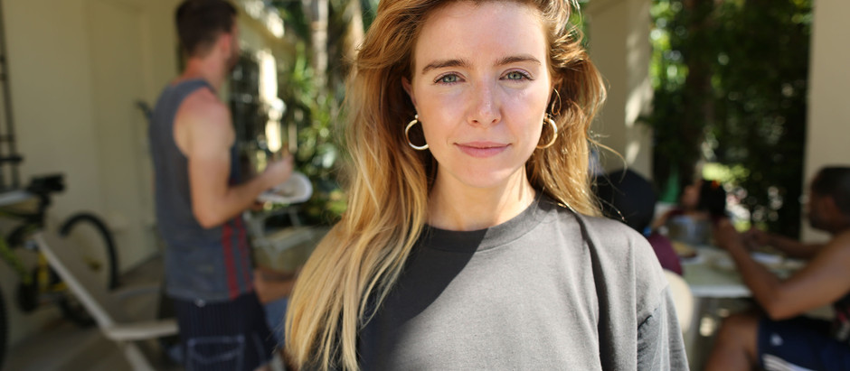 UKTV Announce a Brand New show for Stacey Dooley on W
