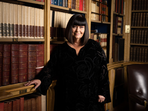 Gold to celebrate The Vicar of Dibley in a new documentary