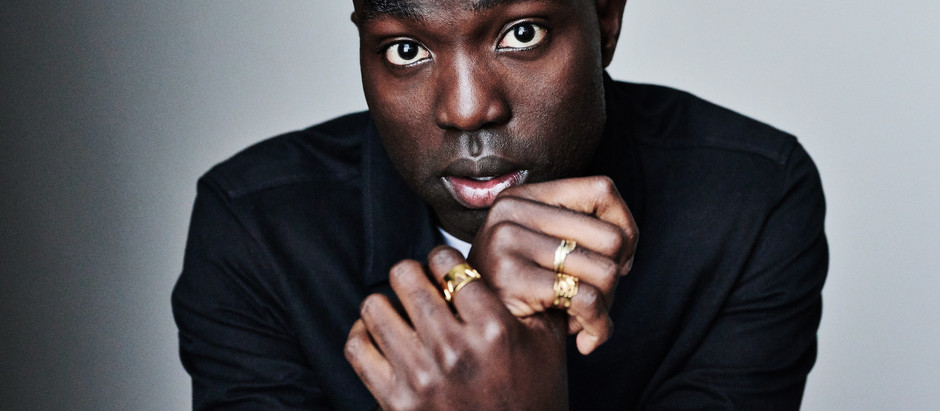 Paapa Essiedu guest leads series two of BBC One drama The Capture