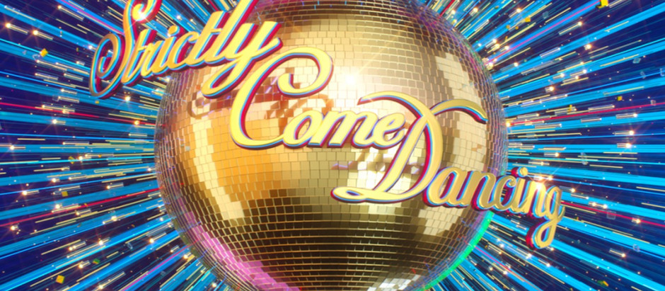 FIRST LOOK Strictly Come Dancing 2020