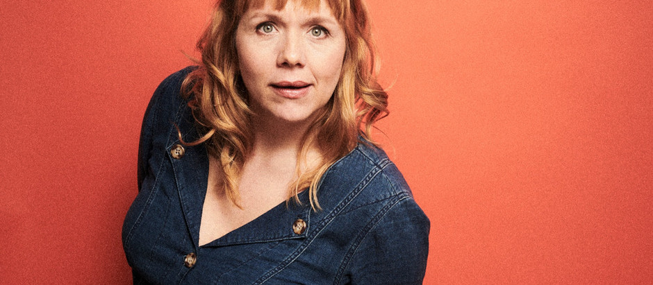 Kerry Godliman to tour the UK in 2020
