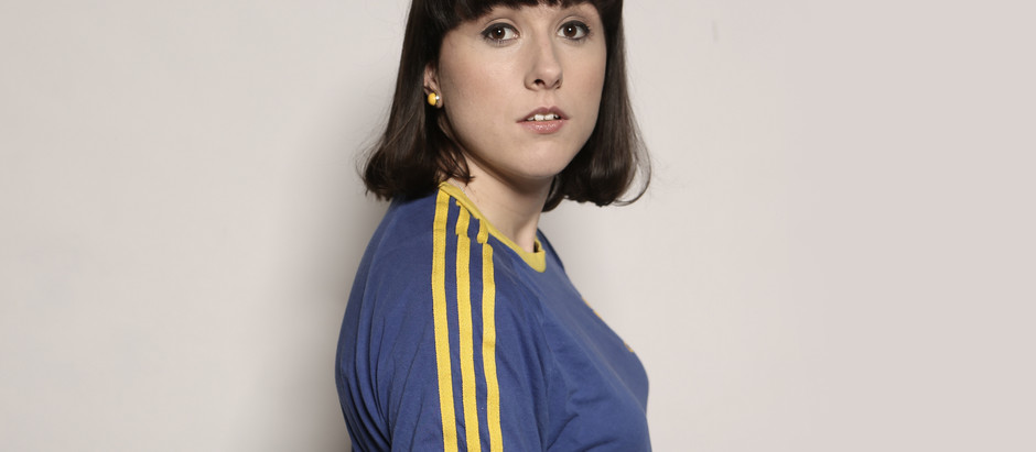 ED FRINGE REVIEW Maisie Adam, Hang Fire
