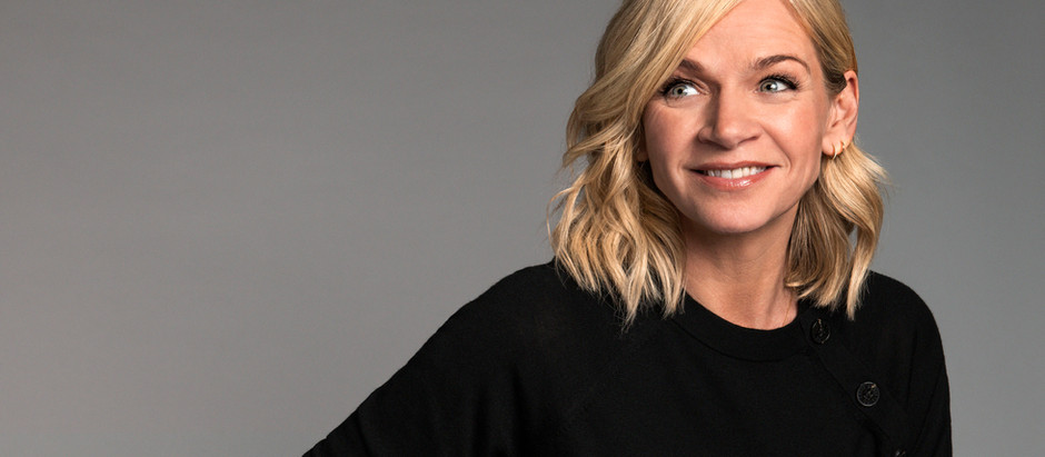 My 5 Favourite Zoe Ball TV Shows