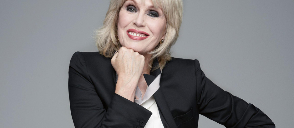 Joanna Lumley joins Keeley Hawes in new ITV drama Finding Alice