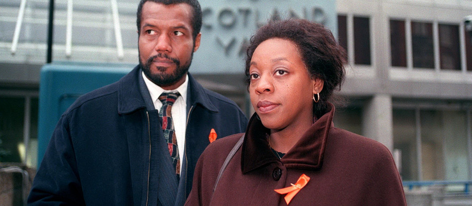 ITV announce a three-part sequel to 1999 drama The Murder of Stephen Lawrence