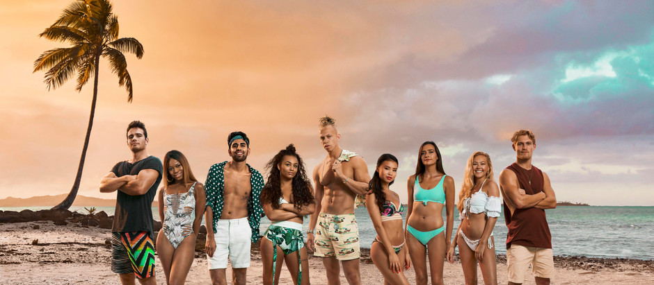 7 Best Lines from Shipwrecked 2019's Opening Episode