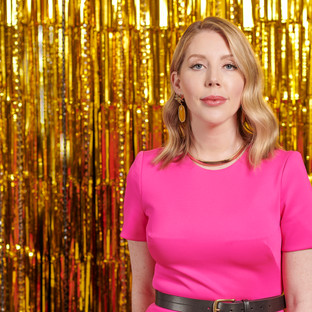 Katherine Ryan revealed as host of BBC Two's All That Glitters