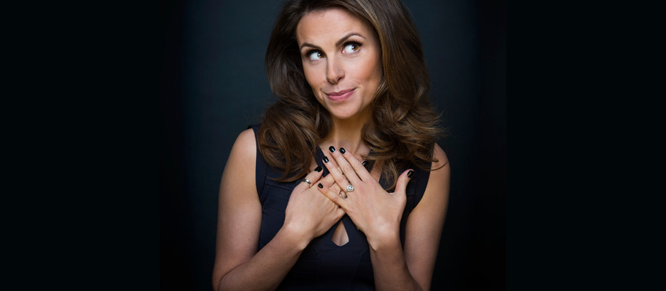 ED FRINGE REVIEW Ellie Taylor, Infidelliety
