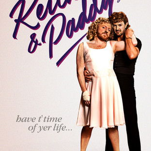 FIRST LOOK The Keith & Paddy Picture Show (Dirty Dancing)