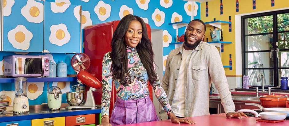 Channel 4 confirm all the details for The Big Breakfast's big return
