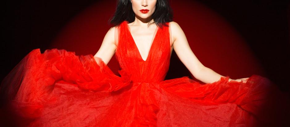Jessie J Joins The Voice Kids UK