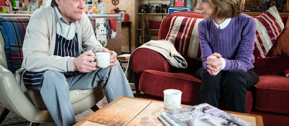 CORRIE SPOILERS Roy helps Gail get rid of Richard's curse
