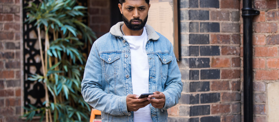 Zeedan puts new plan into action in Corrie as the pressure from Hashim mounts