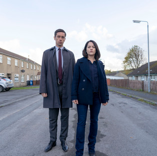WHAT TO WATCH 21-27 October