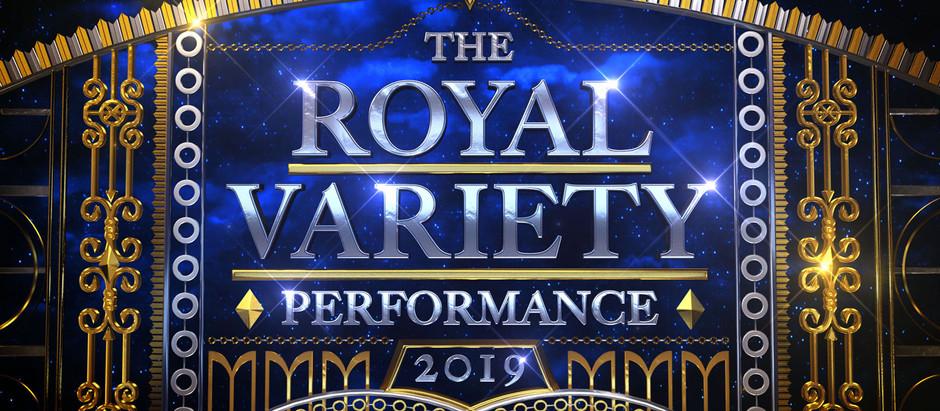 Rob Beckett and Romesh Ranganathan to host The Royal Variety Performance 2019