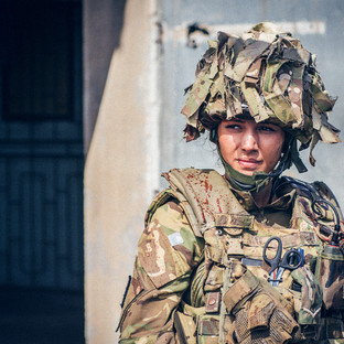 I TALK Our Girl (Series 2)