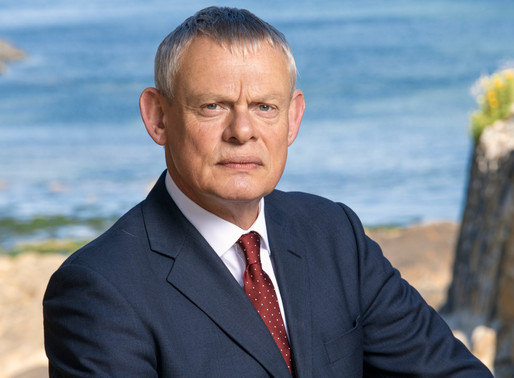 Doc Martin to air its final series in 2021