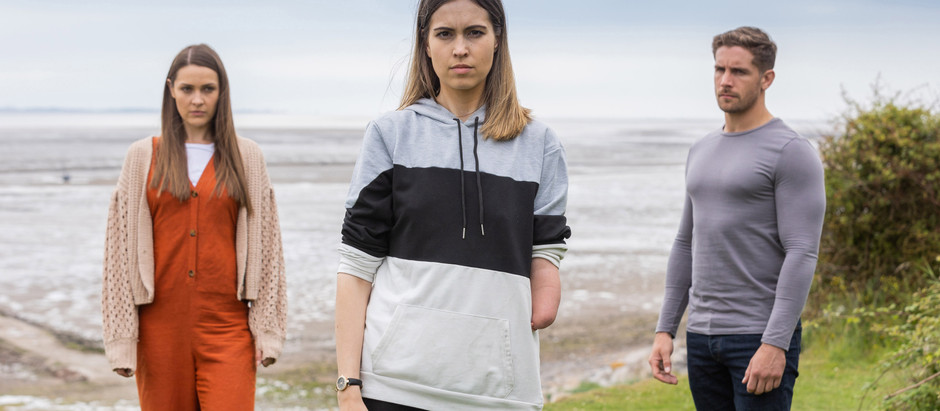 Summer holds Sienna at gunpoint in Hollyoaks in life-altering scenes