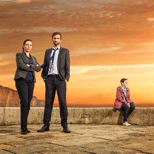 I TALK Broadchurch (Series 3)