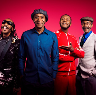 FIRST LOOK The Lenny Henry Birthday Show