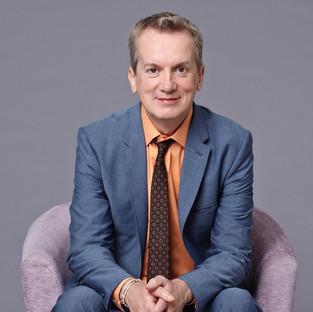 Frank Skinner to Host the 2018 Edinburgh TV Awards
